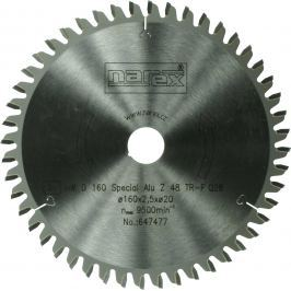 Narex Kotouč Special HW 160x2.5x20/48
