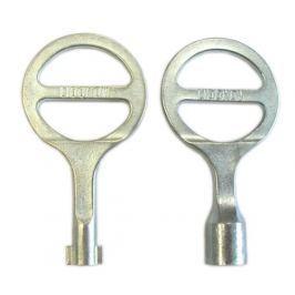 Klíč Lidokov - 01.038 oblouk