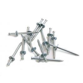 Hřebík nastřelovací s podložkou -  3.8x52mm  Hřebíky a skoby