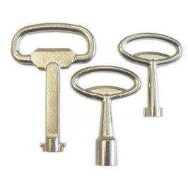 Klíč RT Lidokov - 03.202 doppelbart 5mm
