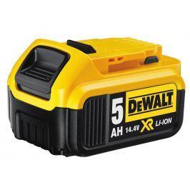 DeWALT DCB144 akumulátor 14.4V 5.0Ah XR Li-Ion