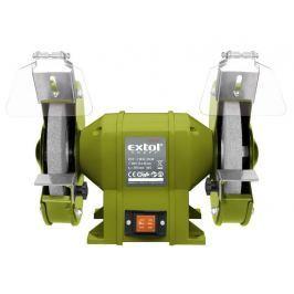 Extol Craft 410130 stolní bruska 350W 200mm