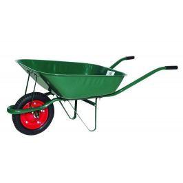Kolečko zahradnické 60l - nafukovací kolo
