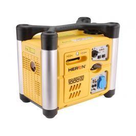 Heron 8896216 DGI 10 SP digitální invertorová elektrocentrála