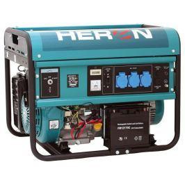 Heron 8896115 EGM 55 AVR-1E elektrocentrála