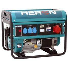 Heron 8896112 EGM 60 AVR-3 elektrocentrála