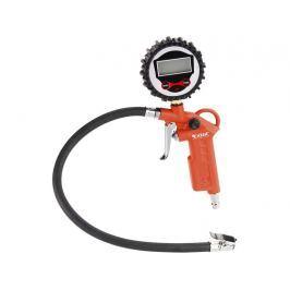 Extol Premium 8865065 RP 120 D plnič pneumatik s manometrem