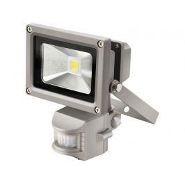 Reflektor LED 10W s pohybovým čidlem Extol Light 43211