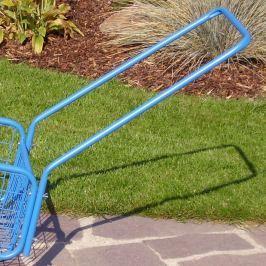 Rukojeť vozíku Populár