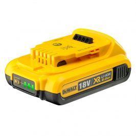 DeWALT DCB183 akumulátor 18V 2,0Ah XR