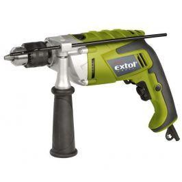 Extol Craft 401190 příklepová vrtačka 1100W