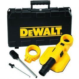 DeWALT DWH050K systém odsávání