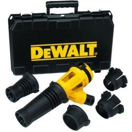 DeWALT DWH051K systém odsávání