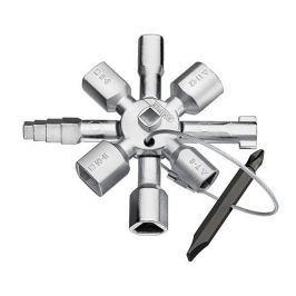 Klíč multifunkční Twinkey Knipex 00 11 01