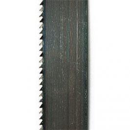 Pás pilový Scheppach - 13/0,5/2240mm 4TPI dřevo