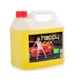 Kapalina do ostřikovačů letní Happy Car - 5l