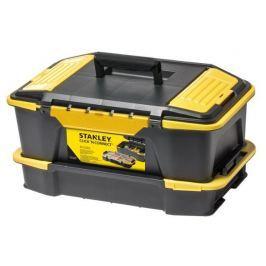 Box s organizérem Click & Connect STST1-71962 Stanley