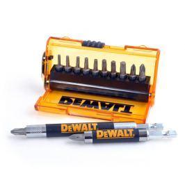 Sada bitů 14ks DeWALT DT71570