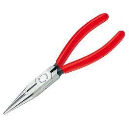 Kleště půlkulaté s břity Knipex 25 01 - 25 01 140
