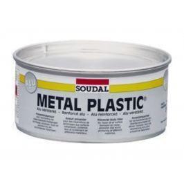 Metal Plastic ALU 2kg Soudal