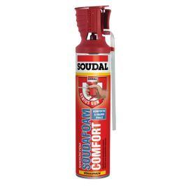 Pěna montážní SoudaFoam Comfort 600ml