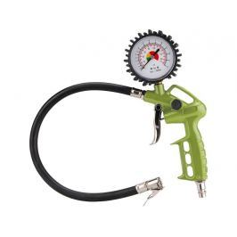 Extol Craft 99312 plnič pneumatik s manometrem