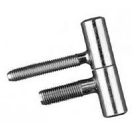 Závěs dveřní  60/10 M10x1 - antika lak