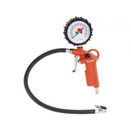 Extol Premium 8865064 hustilka pneumatik s manometrem