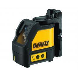 DeWalt DW088K laserový kříž samonivelační