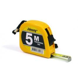 Metr svinovací Johnney Profi žlutý - 7.5m