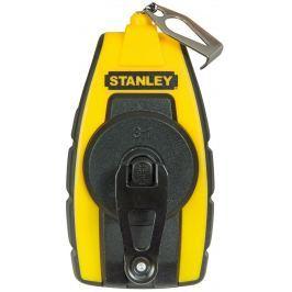 Provázek značkovací 9m Stanley