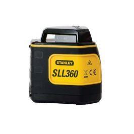 Stanley SLL 360 laser linkový samonivelační