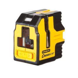 Stanley Cross90 laser křížový samonivelační