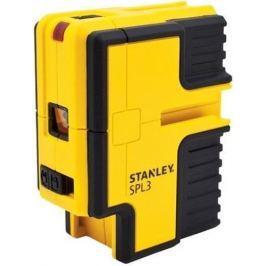 Stanley SPL3 laser 3-bodový