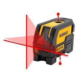 DeWALT DW0822 laserový kříž samonivelační