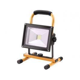 Reflektor LED 10W/20W nabíjecí s podstavcem Extol Light 43125