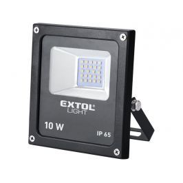 Reflektor LED IP65 Extol Light - 10 W/650 lm