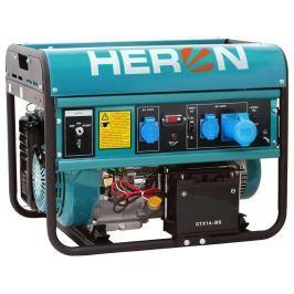 Heron 8896121 EGM 68 AVR-1E elektrocentrála
