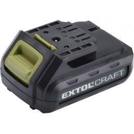 Extol Craft 402400B akumulátor 12V Li-ion 1300mAh