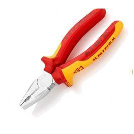 Kleště kombinované Knipex 01 06 - 01 06 160