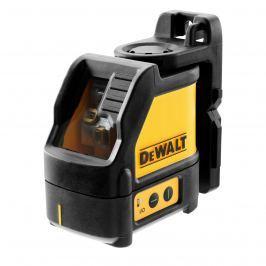 DeWALT DW088CG laser křížový samonivelační