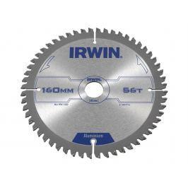Kotouč pilový Aluminium Irwin - 160x2.5x20mm