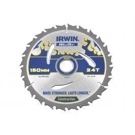 Kotouč pilový ATB Weldtec Irwin - 160x2.4x20/16 40z