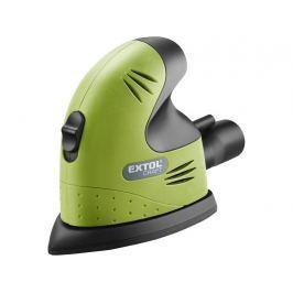 Extol Craft 407130 vibrační bruska delta 125W Vibrační brusky
