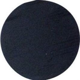 Krytka samolepicí 13mm 20ks - černá 657