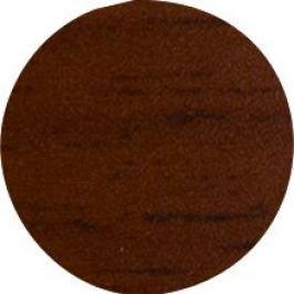 Krytka samolepicí 13mm 20ks - ořech 6198