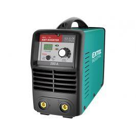 Invertor svařovací Smart Extol Industrial - 200A Svařovací technika