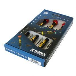 Sada šroubováků torx 6ks Micro Line v kartonu 8626 23 Narex Sady šroubováků
