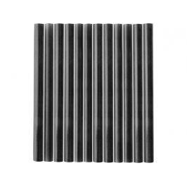 Lepidlo tavné černé 12ks Extol Craft - 7mm
