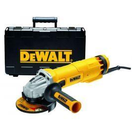DeWALT DWE4237K úhlová bruska 125mm 1400W Úhlové brusky